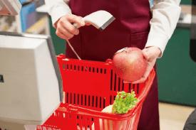 スーパー買い物代行