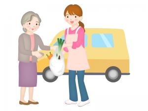 買い物代行サービス・並び代行サービス