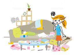 お部屋の片付けなら大阪の便利屋何でもWORKSにお任せ下さい。