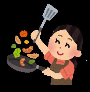 料理の作り置き 便利屋