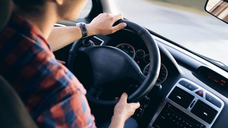 車の運転教習してきました。