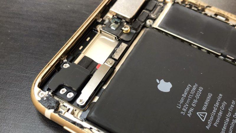 【修理】iphone水没修理を行いました!お困り事なら八尾市の便利屋何でもワークスへ!