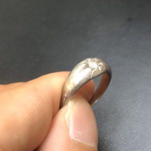 【買取】遺品整理品の指輪を買取致しました!お困り事なら八尾市の便利屋何でもワークスへ!